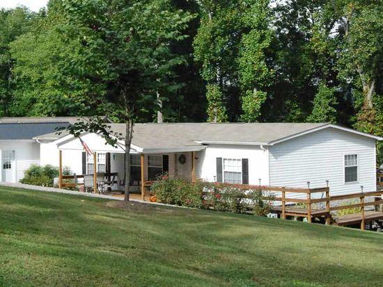 238 Rainbow Cir, Scottsville, KY 42164