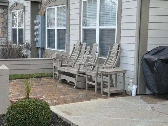 123 Colonial Woods Dr #31, Mount Vernon, OH