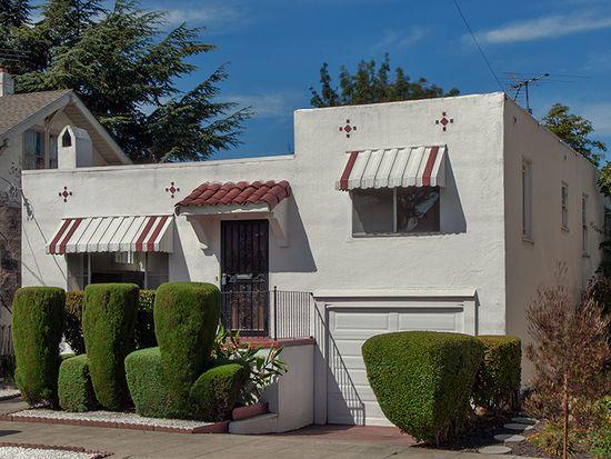 1804 Chestnut St, Berkeley, CA 94702