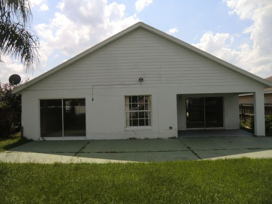 8353 Fort Clinch Ave, Orlando, FL 32822