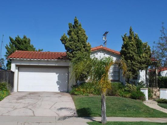 4603 Constance Dr, San Diego, CA 92115