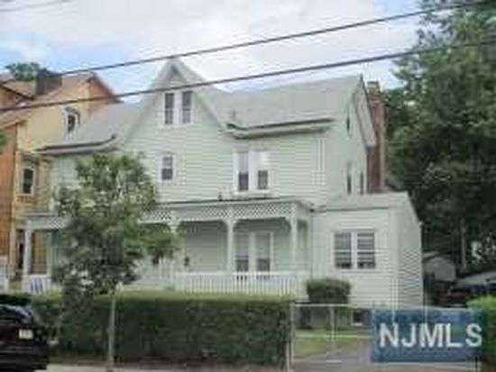 120 Park St, Orange, NJ 07050