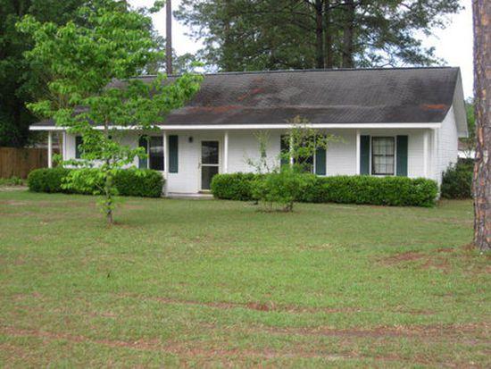 151 Knotty Pine Dr, Valdosta, GA 31602