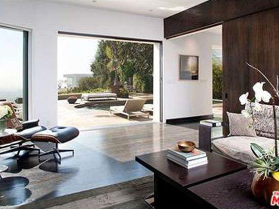 8540 Hedges Way, Los Angeles, CA 90069