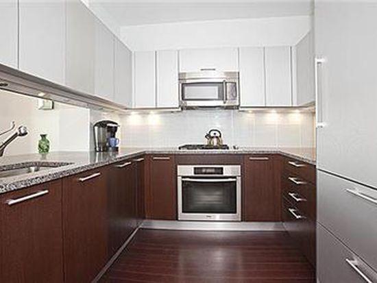 100 Riverside Blvd APT 5K, New York, NY 10069
