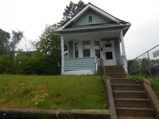 2851 Arlington Ave, Saint Louis, MO 63120