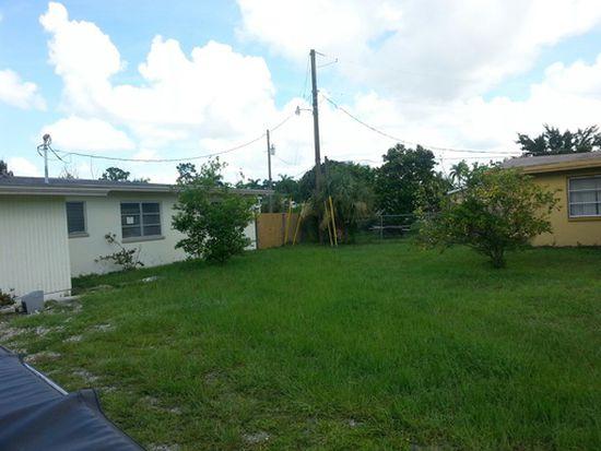 3857 Seminole Ave, Fort Myers, FL 33916