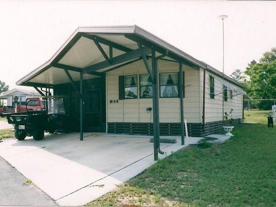 251 Patterson Rd LOT D35, Haines City, FL 33844