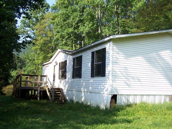 40 Grey Owl Rd, Burnsville, NC 28714