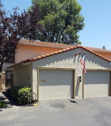 Loans near  Branham Ln  C, San Jose CA