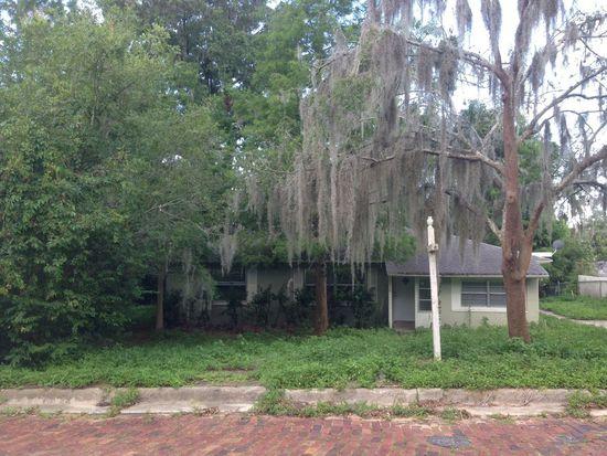 36830 Virginia Ave, Dade City, FL 33523
