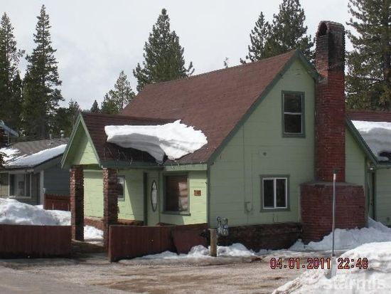 1666 Arapahoe St, South Lake Tahoe, CA 96150