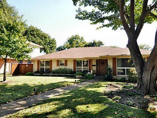 6716 Santa Maria Ln, Dallas, TX 75214