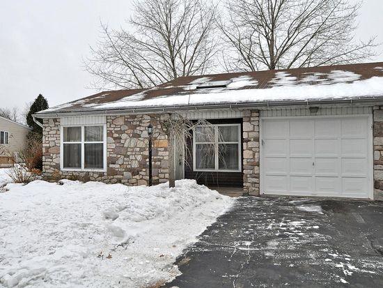 640 Schwab Rd, Hatfield, PA 19440