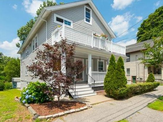 73 West St UNIT 2, Medford, MA 02155