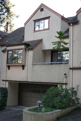 248 Miller Ave, Mill Valley, CA 94941