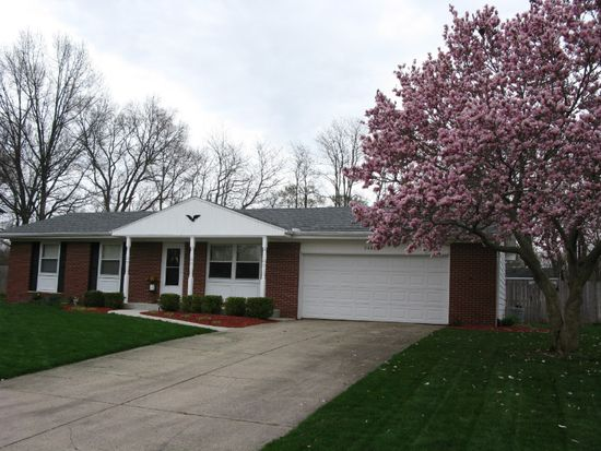 56662 Old Orchard Ln, Elkhart, IN 46516