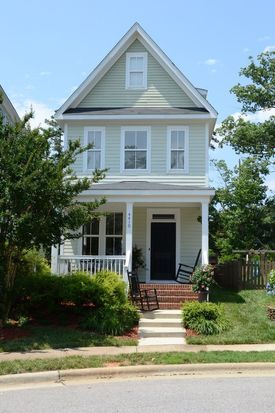 4410 Crystal Breeze St, Raleigh, NC 27614
