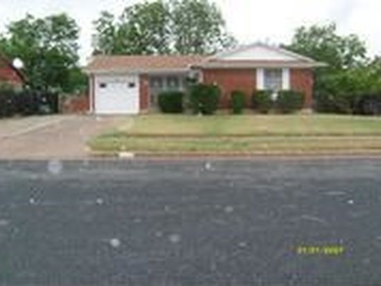 2505 Poage Ave, Killeen, TX 76543