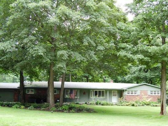 1826 Marian Dr, Indianapolis, IN 46240