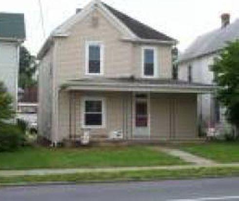 1007 Jamison Ave SE, Roanoke, VA 24013