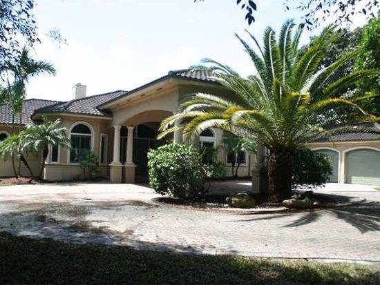 7840 SW 126th Ter, Miami, FL 33156