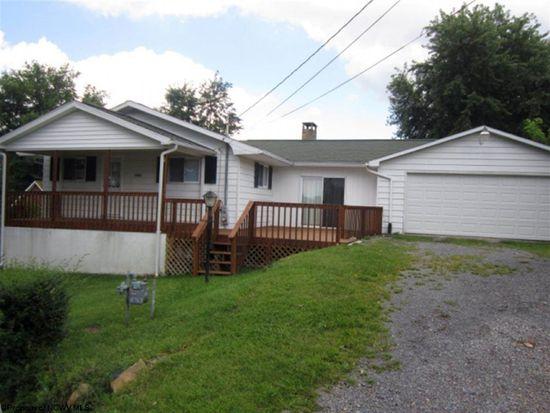 1201 Morris St, Morgantown, WV 26508