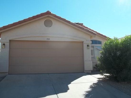 703 E Glenhaven Dr, Phoenix, AZ 85048
