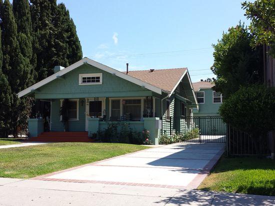 420 Palm Dr, Glendale, CA 91202