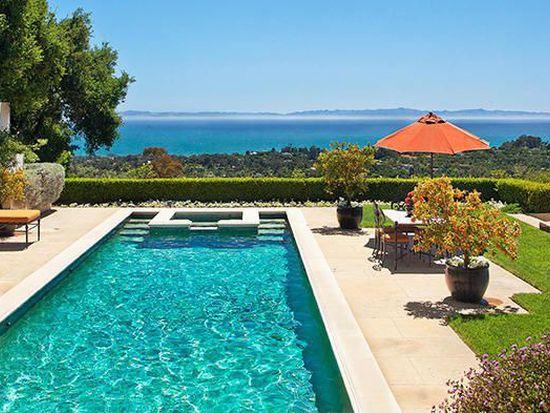 1140 E Mountain Dr, Santa Barbara, CA 93108