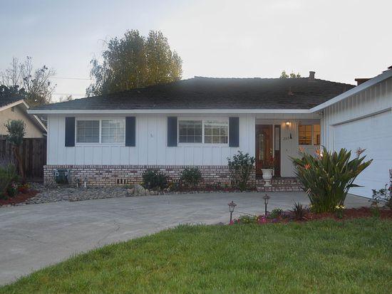 2315 Gunar Dr, San Jose, CA 95124