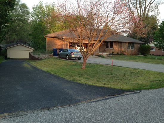1283 Mount Pleasant East St, Greenwood, IN 46142
