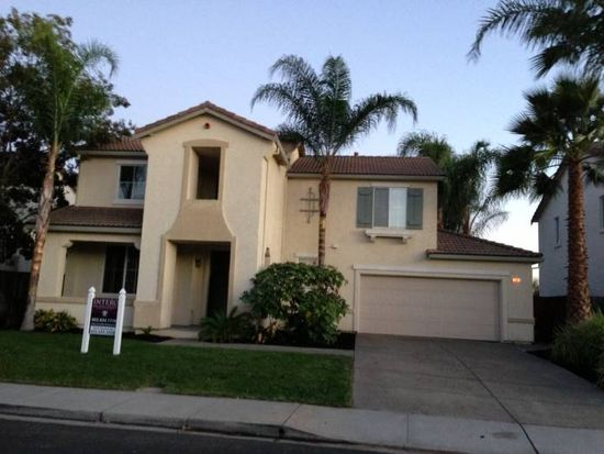 586 Summerwood Dr, Brentwood, CA 94513
