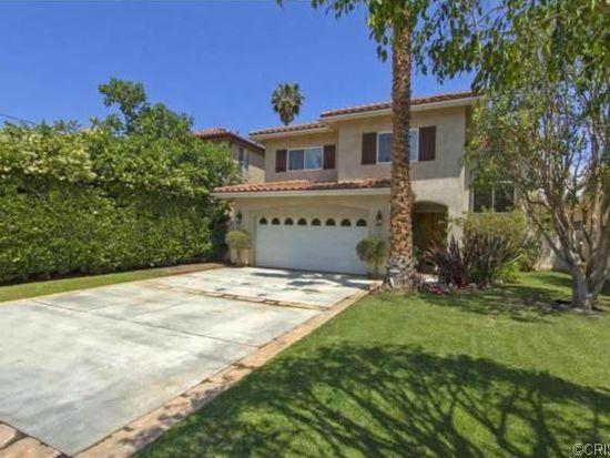 15133 Hesby St, Sherman Oaks, CA 91403