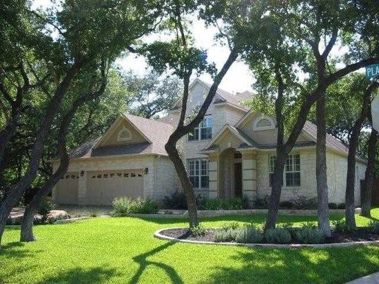 2520 Plantation Dr, Round Rock, TX 78681