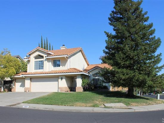 101 Silver Eagle Way, Vacaville, CA 95688