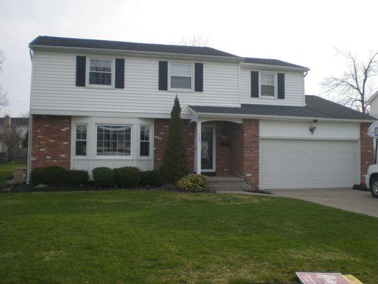 103 Tartan Ln, Williamsville, NY 14221