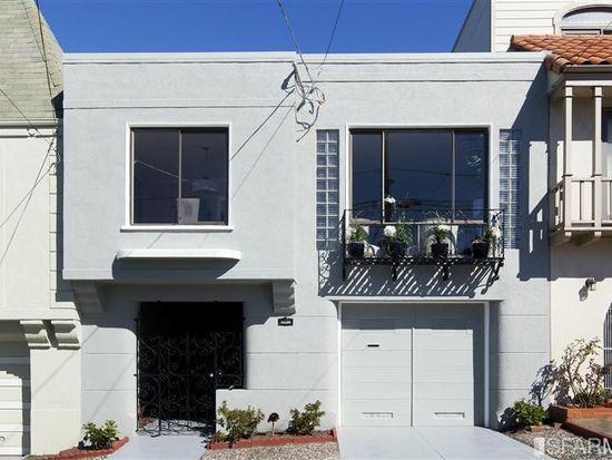 1834 20th Ave, San Francisco, CA 94122