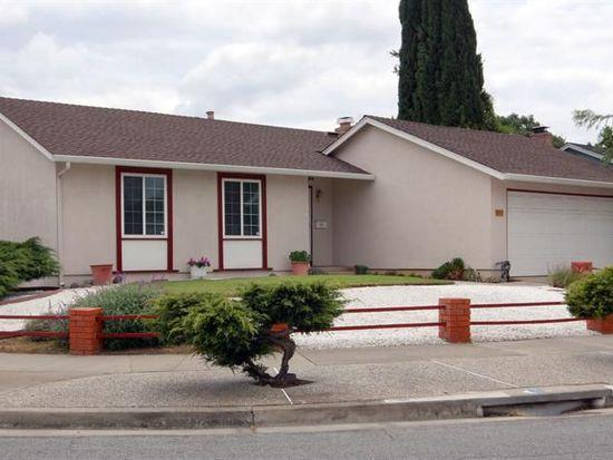 5511 Deep Purple Way, San Jose, CA 95123