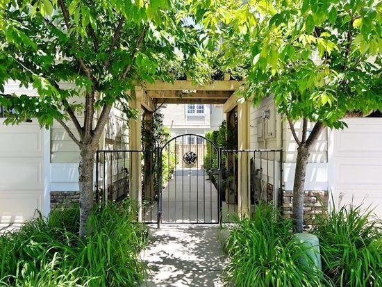 135 Fremont Ave, Los Altos, CA 94022