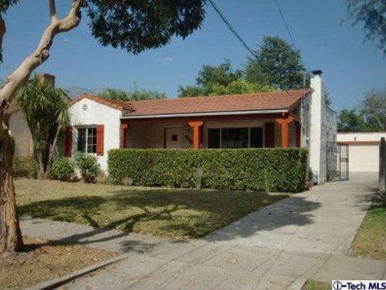 1974 Newport Ave, Pasadena, CA 91103