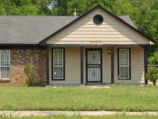 2734 Cracklerose Dr, Memphis, TN 38127