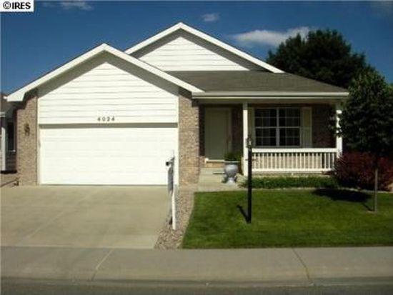 4024 Penrose Ave, Loveland, CO 80538