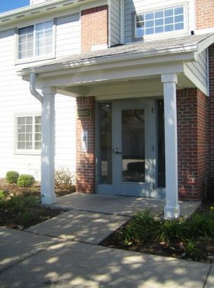 8338 Glenwillow Ln UNIT 101, Indianapolis, IN 46278