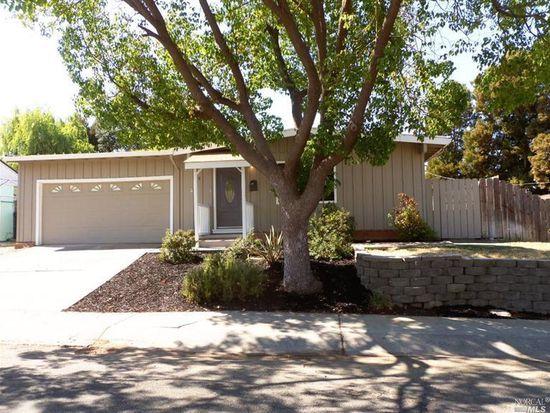 219 Grapewood St, Vallejo, CA 94591