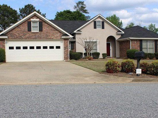 4805 Spring Ridge Dr, Columbus, GA 31909