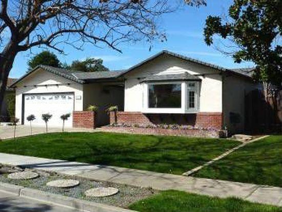 5083 Noella Way, San Jose, CA 95124