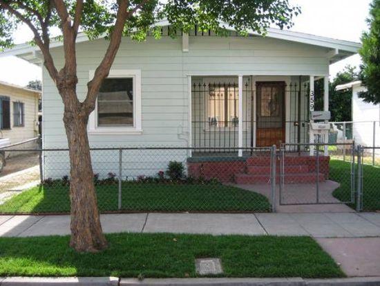 359 S A St, Stockton, CA 95205