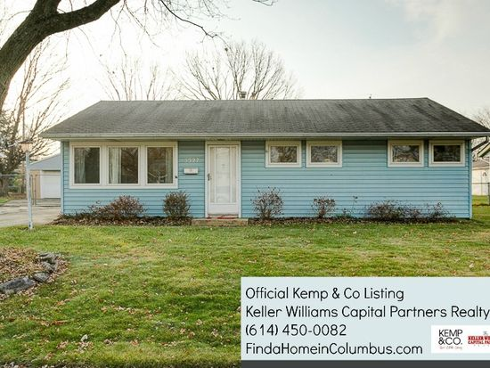 5327 Dexter Ave, Hilliard, OH 43026