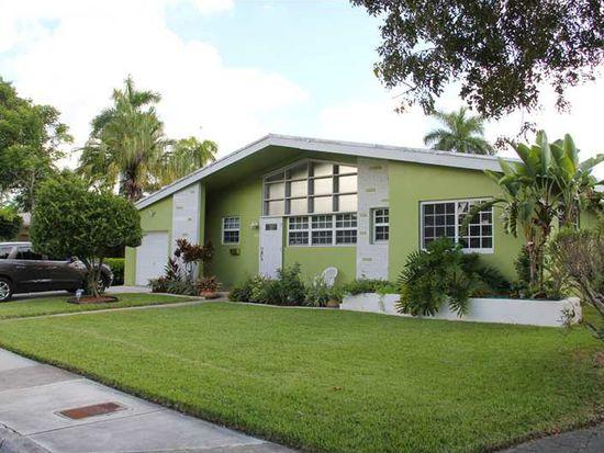 8131 N Bayshore Dr, Miami, FL 33138